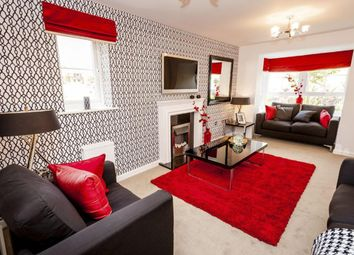 """Thumbnail 4 bedroom detached house for sale in """"Tavistock"""" at New Quay Road, Lancaster"""