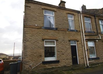 Thumbnail 2 bed end terrace house to rent in Town Street, Earlsheaton, Dewsbury