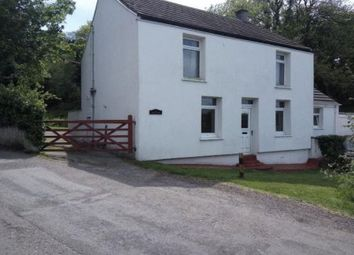 Thumbnail 3 bedroom detached house for sale in Glanynant, Hendy Road, Penclawdd, Swansea