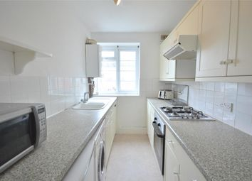 Thumbnail 2 bed flat to rent in Upper Tooting Road, Balham