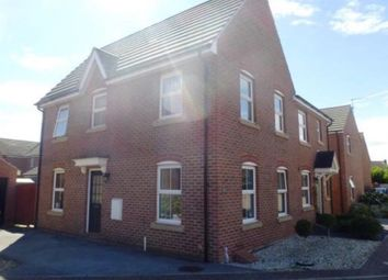 3 bed semi-detached house for sale in St. Marys Court, Selby YO8