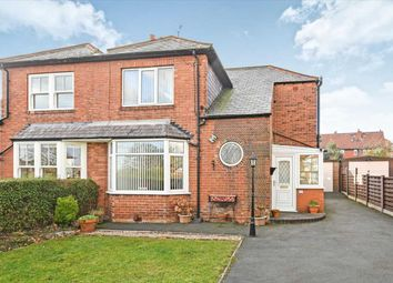 Thumbnail 3 bed semi-detached house for sale in Kingsley Road, Harrogate