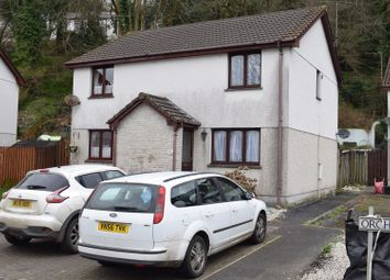 Thumbnail 2 bed semi-detached house for sale in Orchard Grove, St. Austell