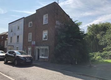 Thumbnail 2 bedroom end terrace house for sale in London Road, Spalding
