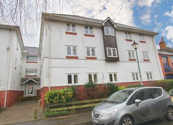 Thumbnail 1 bedroom flat for sale in The Back, Chepstow
