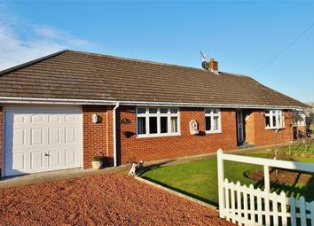 Thumbnail 4 bedroom detached bungalow for sale in Avondale, Wetheral, Carlisle, Cumbria
