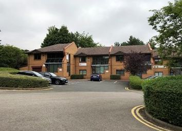 Thumbnail Office for sale in 9-11 Pebble Close, Amington, Tamworth, Staffordshire