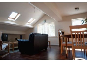 Thumbnail 2 bed property to rent in Lawson Road, Sheffield
