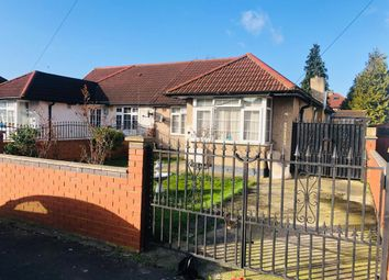 Thumbnail 5 bed bungalow to rent in Strathearn Avenue, Hayes