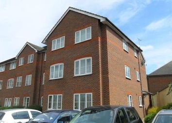 Thumbnail 2 bedroom flat for sale in Upper Priory Street, Northampton