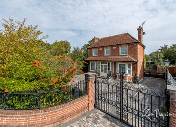 Main Road, Bicknacre, Chelmsford CM3. 3 bed detached house