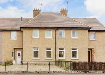 Thumbnail 4 bed terraced house for sale in 24 Prestonhall Crescent, Rosewell