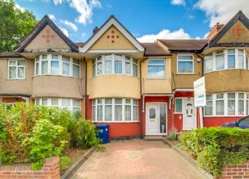 Thumbnail 3 bed terraced house for sale in The Rise, Greenford