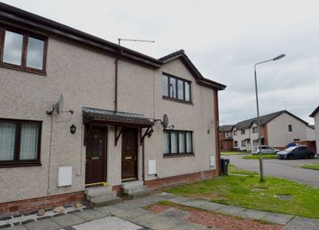 Thumbnail 2 bed flat to rent in Hirst Court, Fallin, Stirling