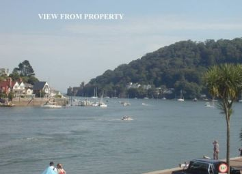 Thumbnail 2 bed flat to rent in Embankment House, 8 South Embankment, Dartmouth