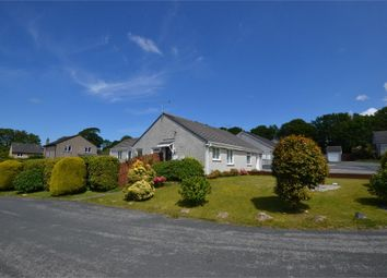 Thumbnail 2 bed semi-detached bungalow for sale in Windsor Grove, Bodmin