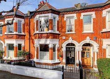6 bed terraced house for sale in Winsham Grove, London SW11