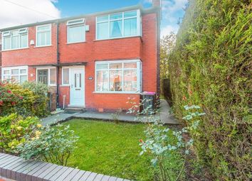 3 bed semi-detached house to rent in Trevor Road, Eccles, Manchester M30
