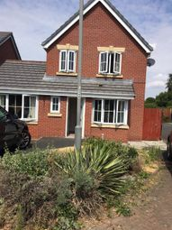 Thumbnail 3 bed detached house to rent in September Road, Anfield, Liverpool