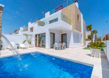 Thumbnail 3 bed villa for sale in Torre De La Horadada, Alicante, Spain