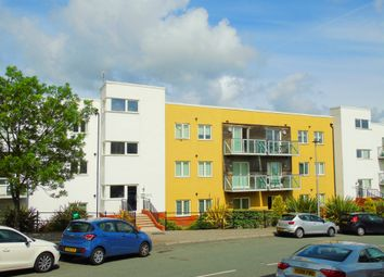Thumbnail 2 bedroom flat for sale in Paget Road, Penarth