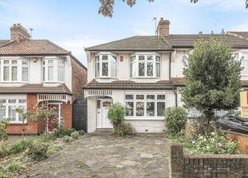 Thumbnail End terrace house for sale in Arnos Grove, London N11,