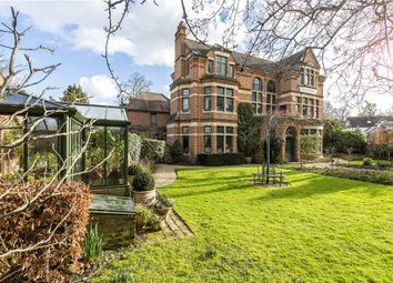 7 bed detached house for sale in Woodborough Road, London SW15