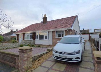 2 bed semi-detached bungalow for sale in Cheltenham Crescent, Thornton-Cleveleys FY5