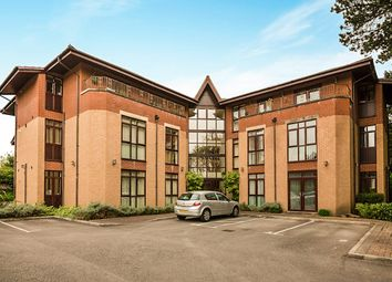 Thumbnail 2 bed flat for sale in Moseley Road, Cheadle Hulme, Cheadle, Cheshire