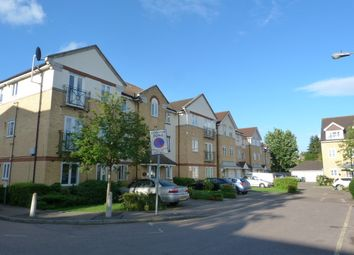 Thumbnail 2 bed flat to rent in Grenville Place, Mill Hill