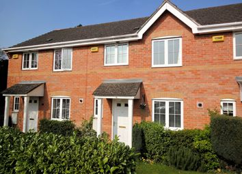 Thumbnail 3 bed terraced house to rent in Edenbridge Way, Sarisbury Green, Southampton, Hampshire