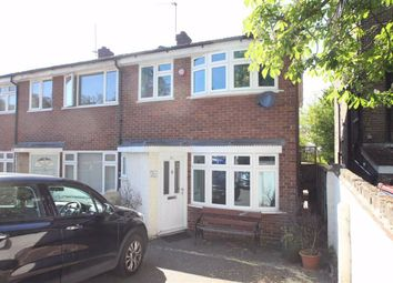 Thumbnail 3 bedroom end terrace house for sale in High Road, Buckhurst Hill, Essex