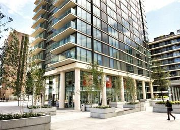Thumbnail 2 bed flat for sale in Marsh Wall, Docklands