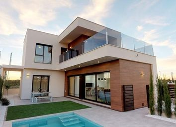 Thumbnail 3 bed villa for sale in Spain, Valencia, Murcia, Roda Golf