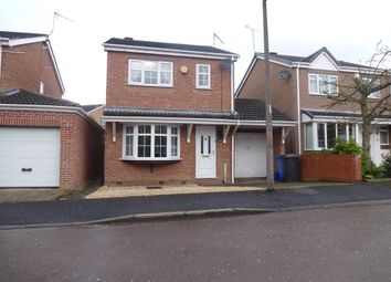 Thumbnail 3 bed detached house to rent in Inglewood Dell, Sothall, Sheffield