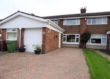 3 bed mews house for sale in Glenmoor Road, Offerton, Stockport SK1