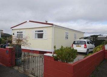 Thumbnail 3 bed mobile/park home for sale in Manor Park, Penwithick