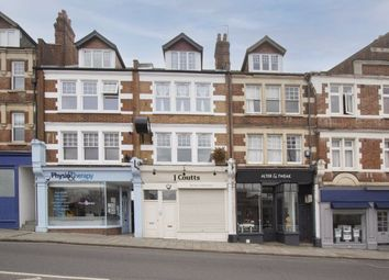 Thumbnail 4 bed flat to rent in Broad Street, Teddington