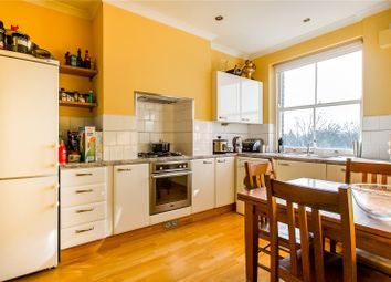 Thumbnail 1 bed flat to rent in Waldemar Avenue Mansions, Waldemar Avenue, London