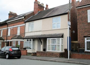 Thumbnail 3 bed terraced house for sale in Imex Business Park, Upper Villiers Street, Wolverhampton