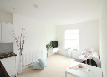 Thumbnail 2 bed flat for sale in Vartry Road, London
