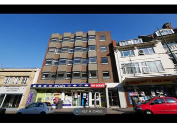 Thumbnail Studio to rent in Hill House, Bournemouth