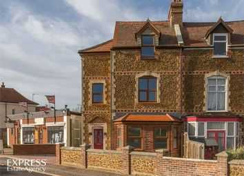 Thumbnail 5 bed semi-detached house for sale in Cromer Road, Hunstanton, Norfolk