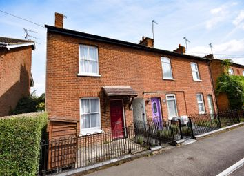 Thumbnail 2 bed property for sale in Rothschild Road, Wing, Leighton Buzzard