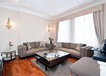 Thumbnail 3 bedroom flat for sale in Park Mansions, Knightsbridge