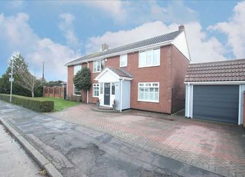 Thumbnail 6 bed detached house for sale in Colne View, St. Osyth, Clacton-On-Sea
