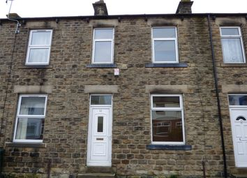 Thumbnail 2 bed terraced house to rent in James Street, Mirfield, West Yorkshire