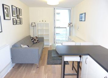 Thumbnail 2 bed flat to rent in Westwood House, Canary Wharf