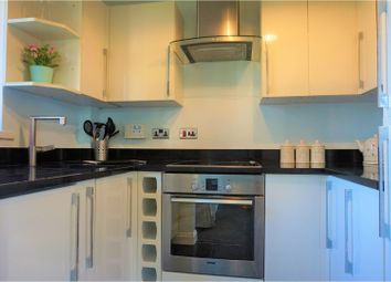 Thumbnail 1 bedroom flat for sale in Whitebeam Lane, Leeds