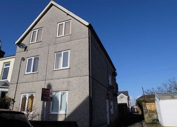 Thumbnail 2 bed flat for sale in 2 Lewis Street, Barry, Vale Of Glamorgan